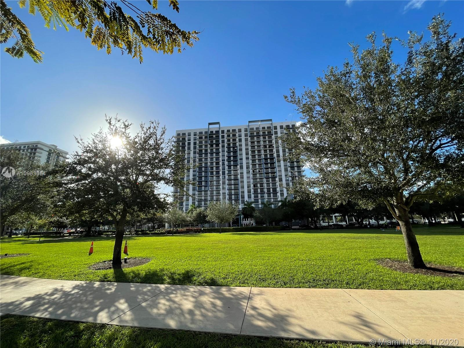 5350 Park #1818 - 5350 NW 84th Ave #1818, Doral, FL 33166