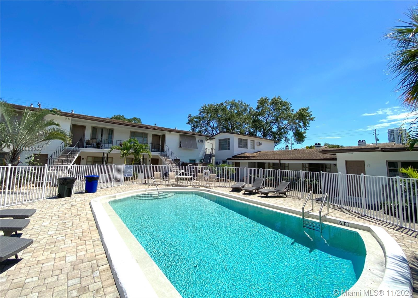 408 NE 7th Ave # 1, Fort Lauderdale, Florida 33301, 1 Bedroom Bedrooms, ,1 BathroomBathrooms,Residential Lease,For Rent,408 NE 7th Ave # 1,A10963065