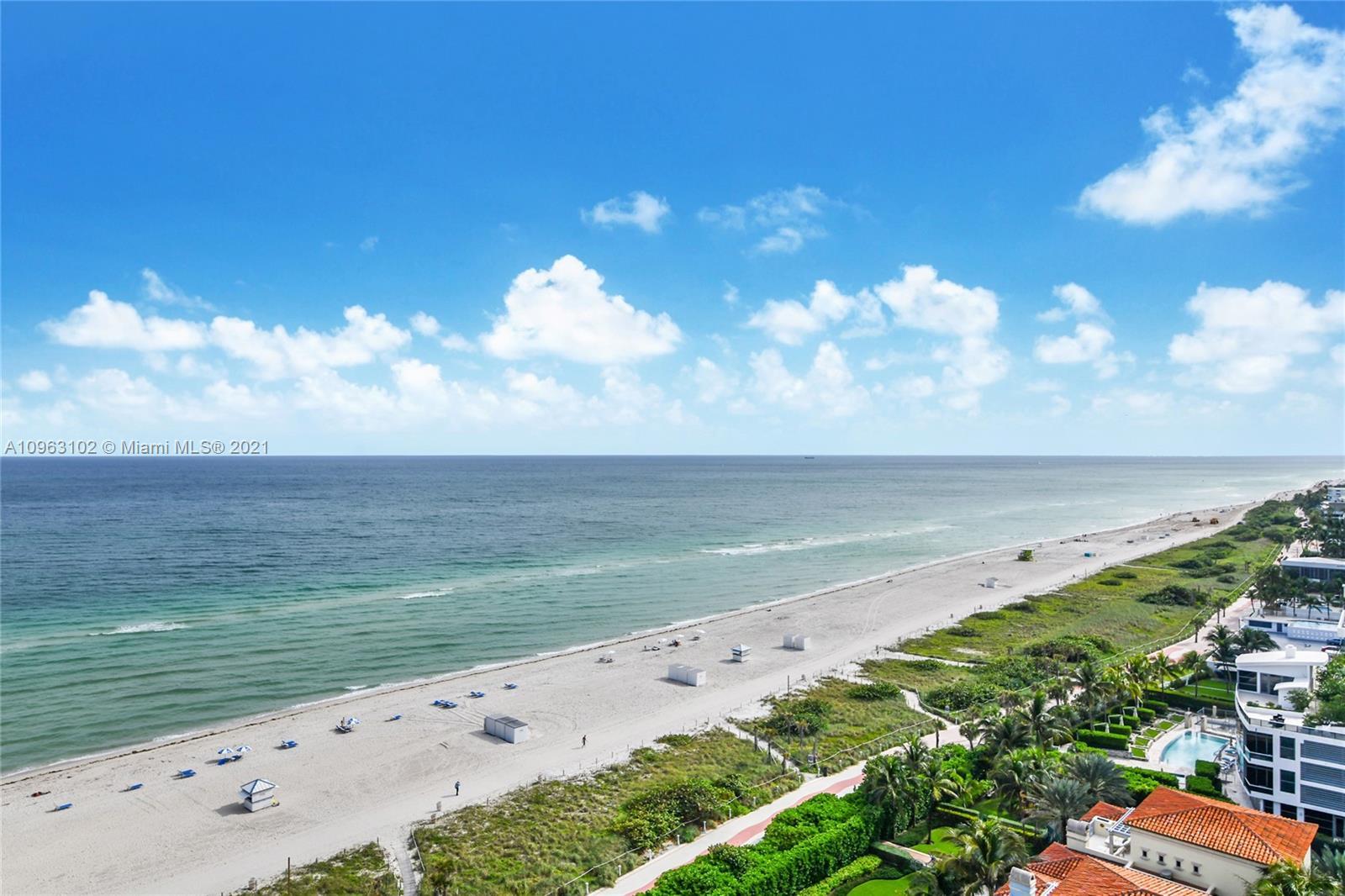 Bath Club #1606 - 5959 Collins Ave #1606, Miami Beach, FL 33140