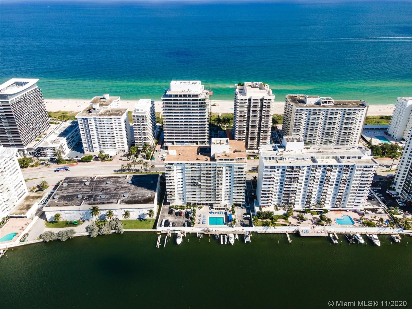 5750 Collins Ave #9K