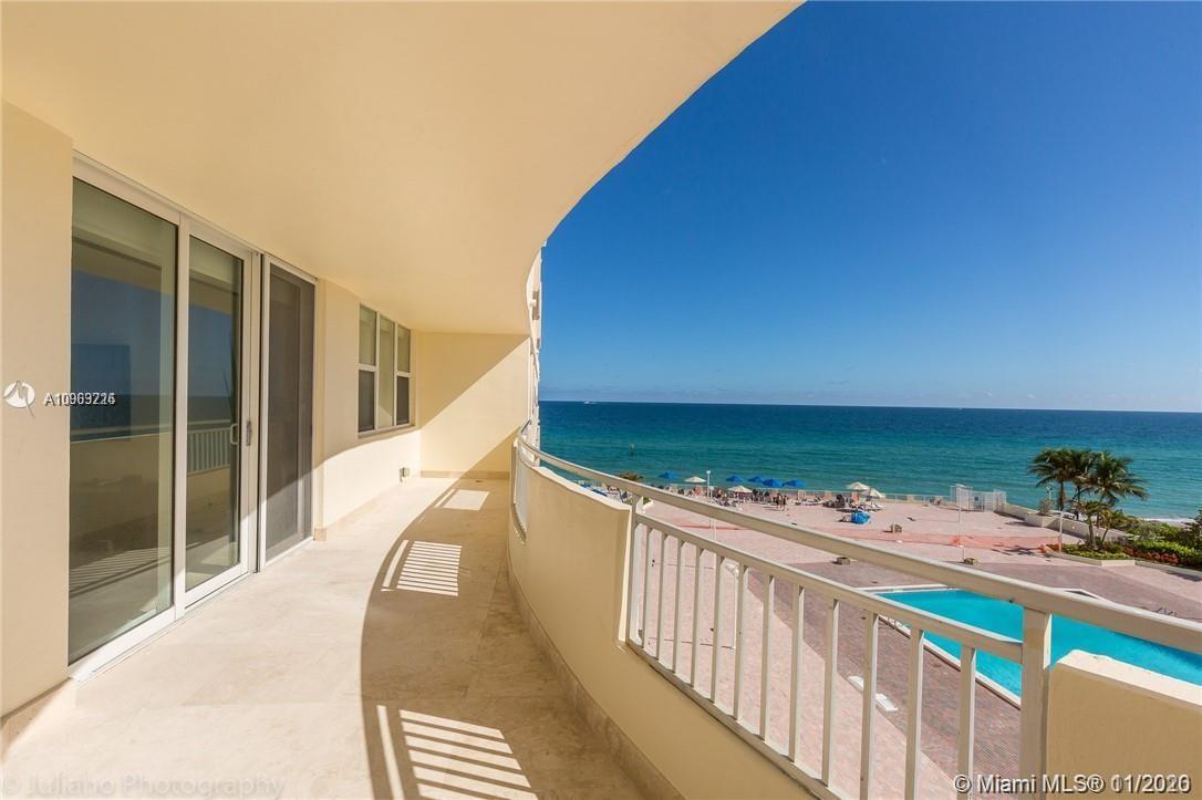 Parker Dorado #411 - 3180 S Ocean Dr #411, Hallandale Beach, FL 33009