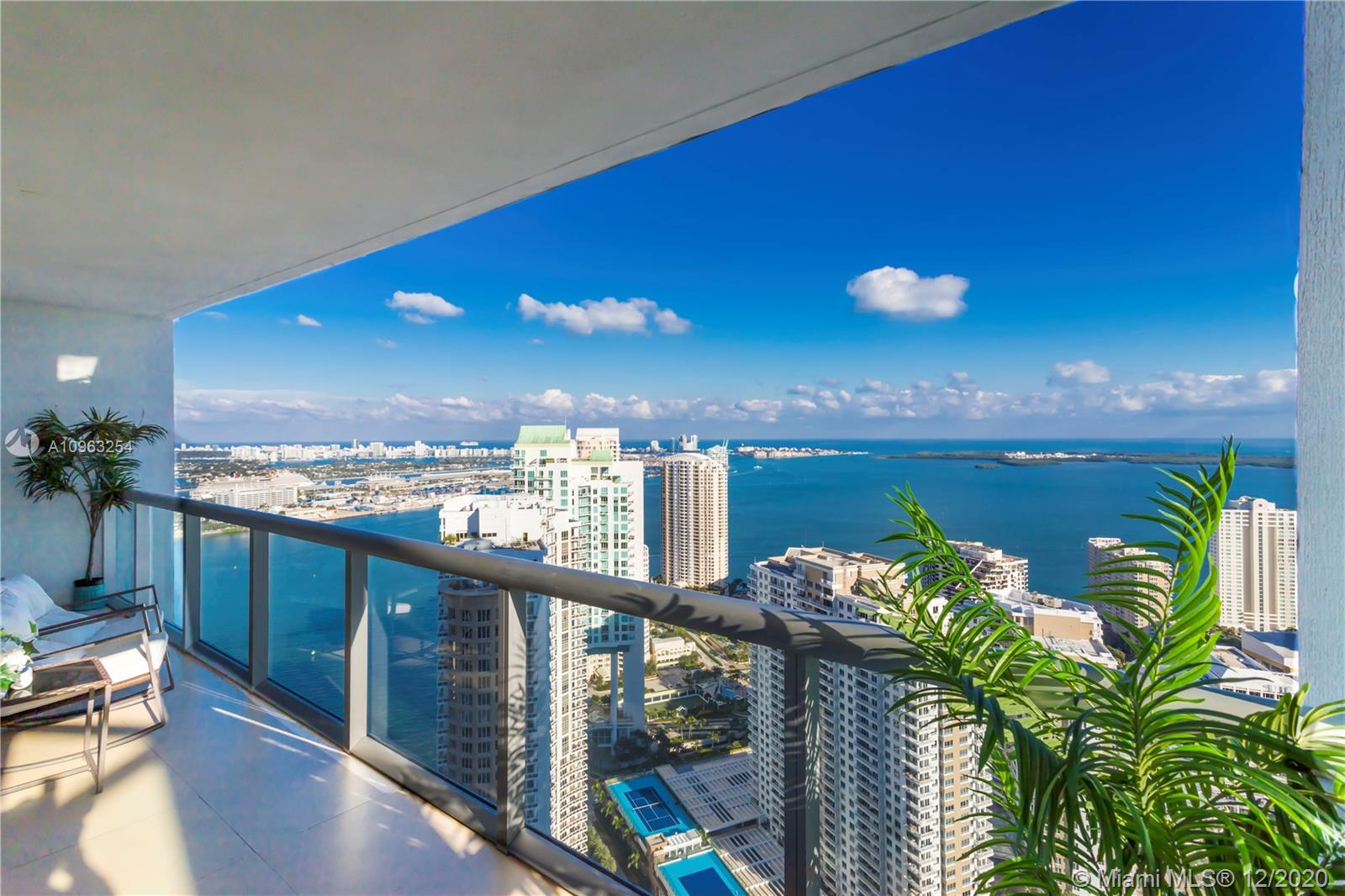 Icon Brickell 1 #4507 - 475 Brickell Ave #4507, Miami, FL 33131