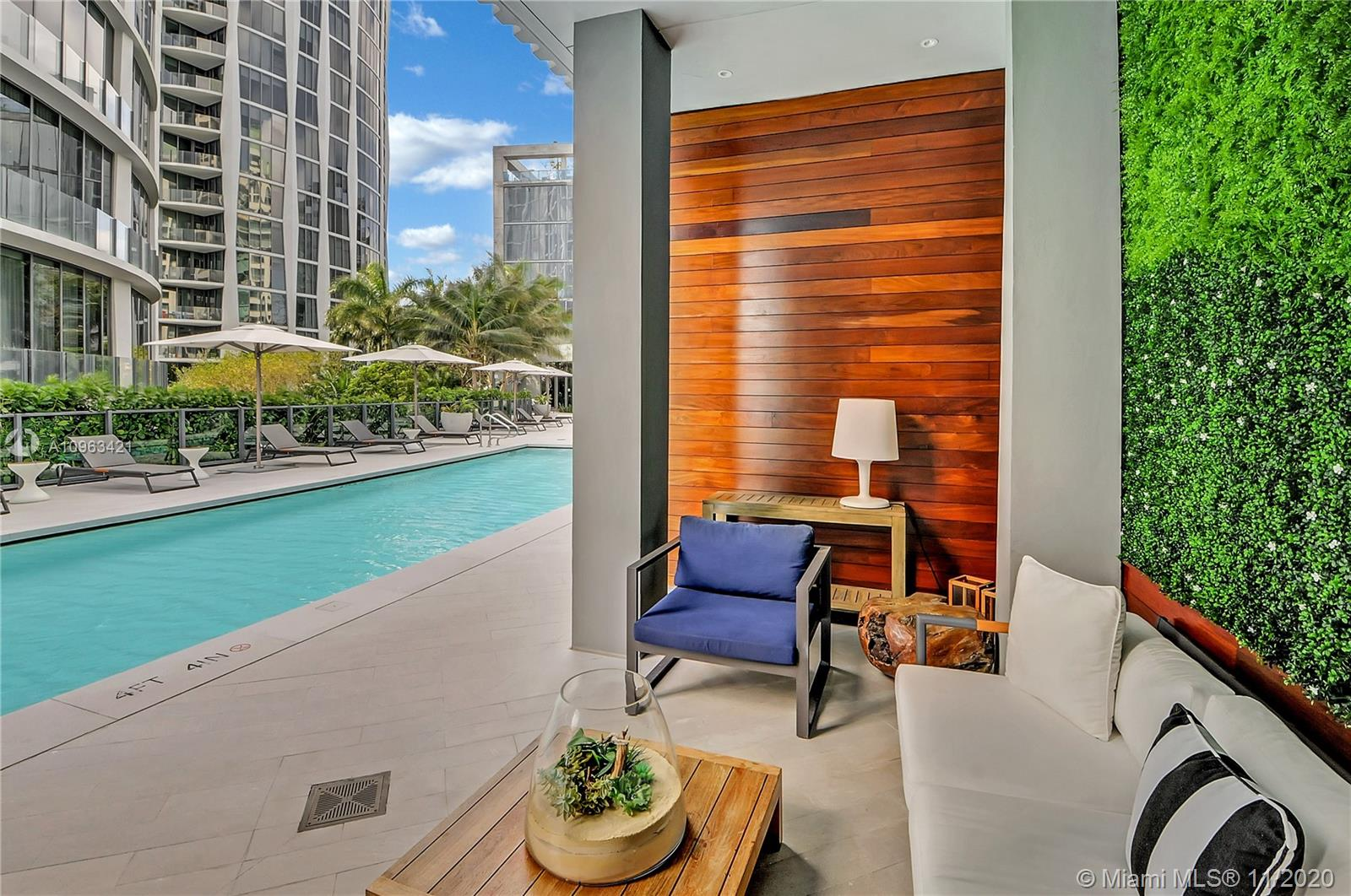 Photo of 2831 S Bayshore Dr #1203 listing for Sale