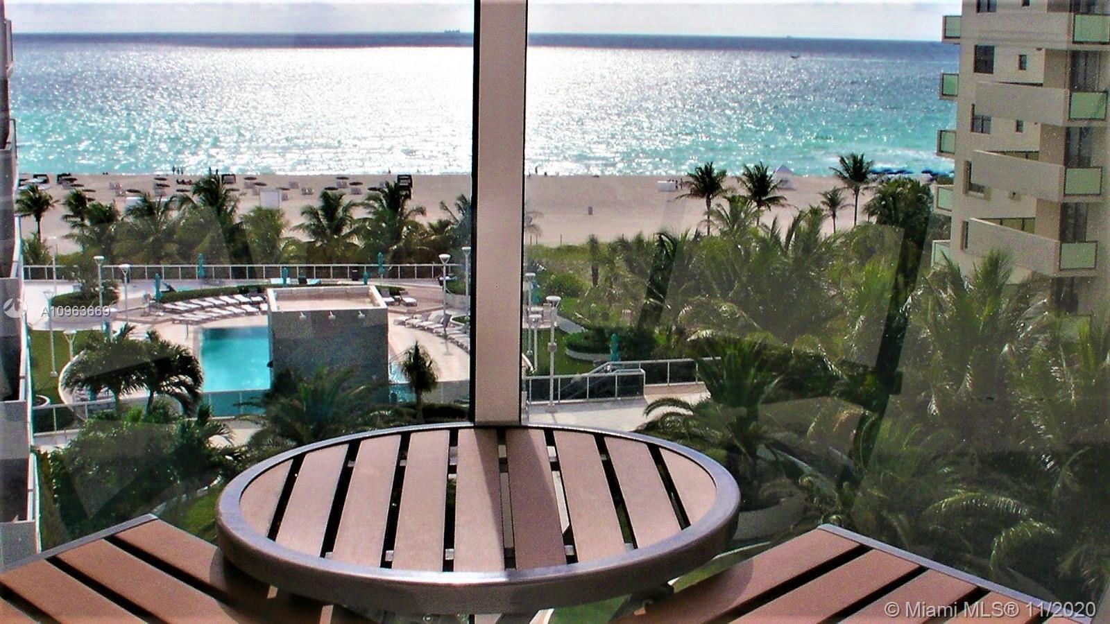 Decoplage #817 - 100 Lincoln Rd #817, Miami Beach, FL 33139