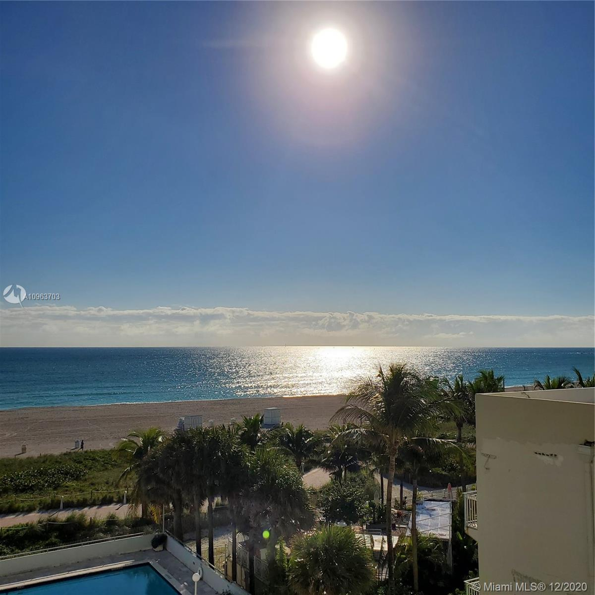 Royal Atlantic #611 - 465 Ocean Dr #611, Miami Beach, FL 33139