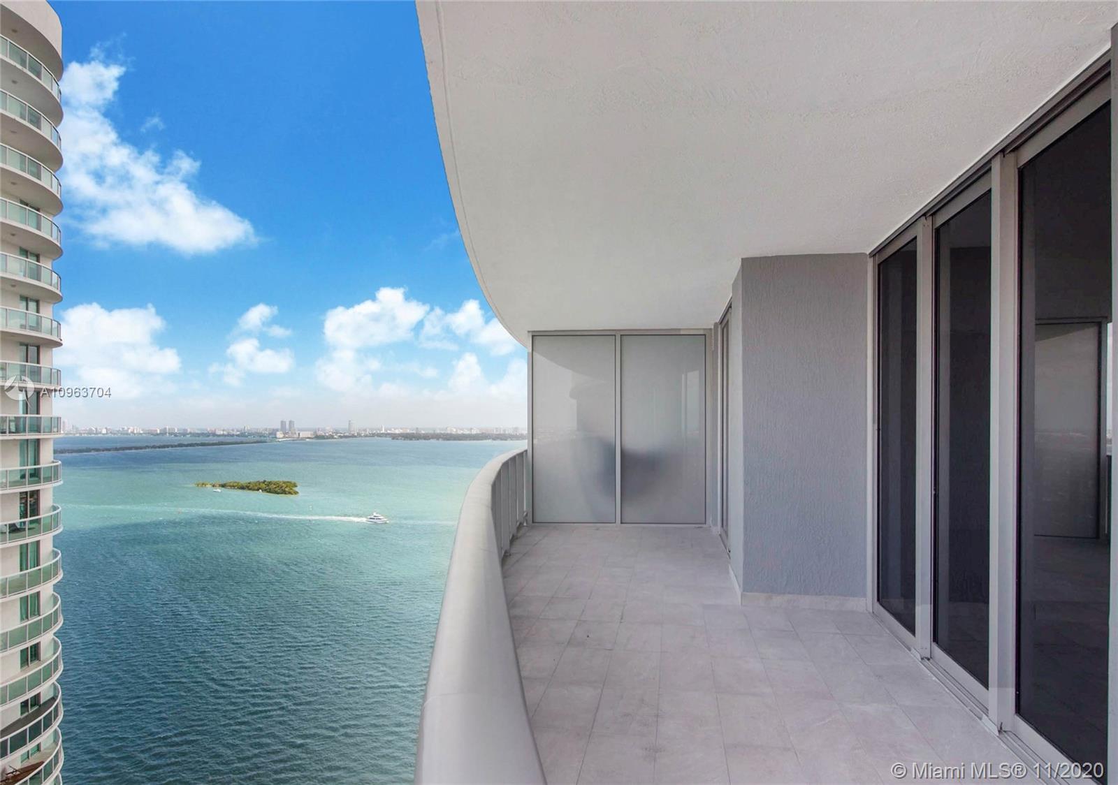 Aria on the Bay #3209 - 488 NE 18th St #3209, Miami, FL 33132