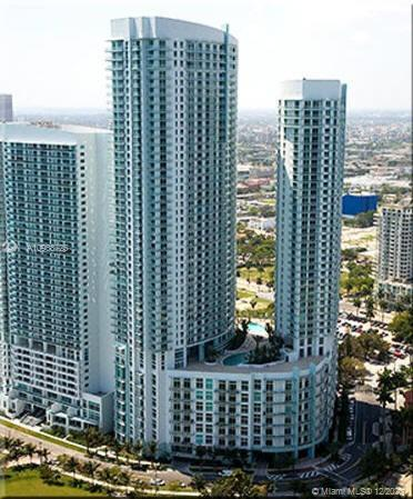 Quantum on the Bay #4119 - 1900 N Bayshore Dr #4119, Miami, FL 33132