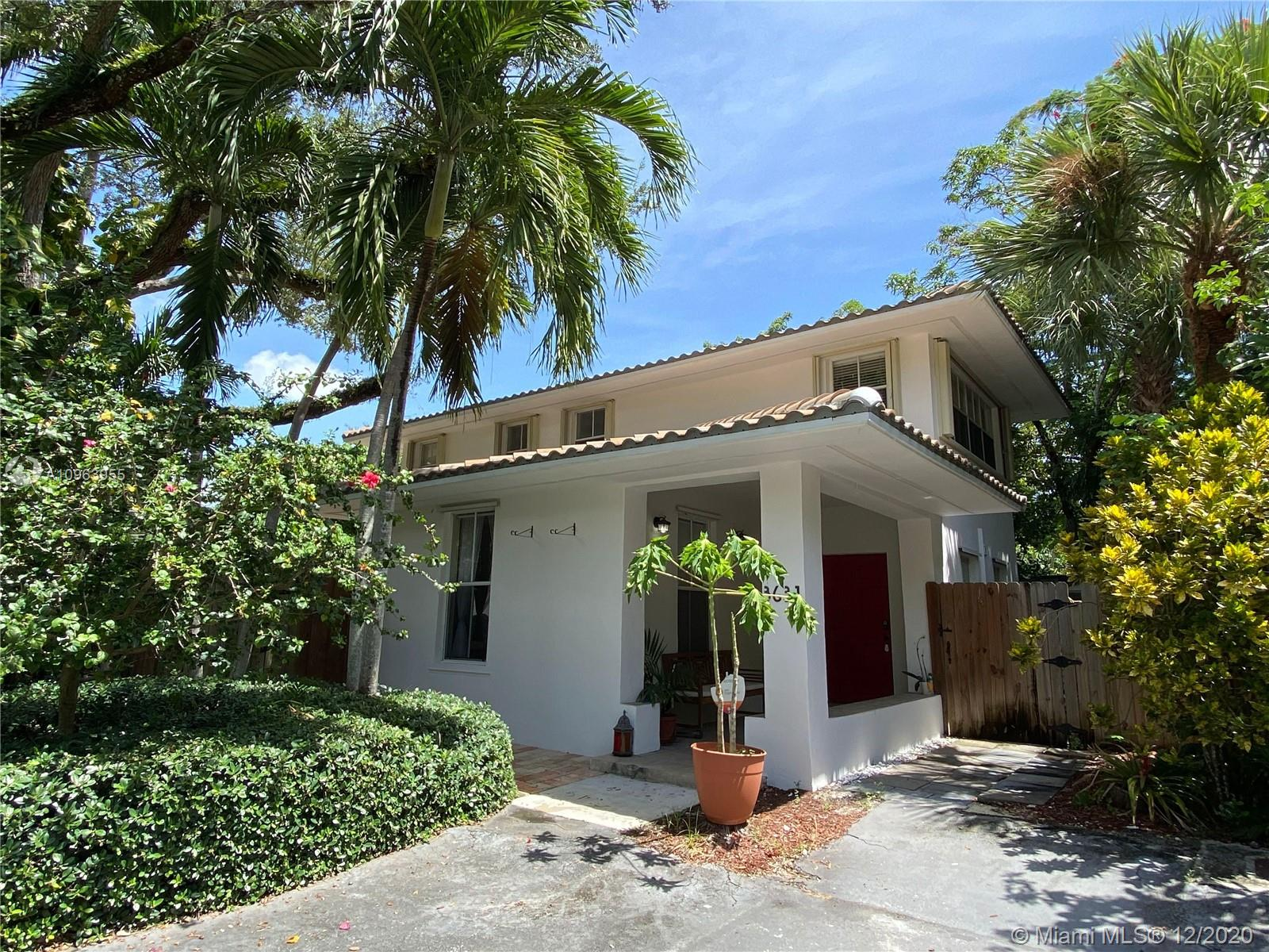 Frow Homestead - 3631 SW 37th Ave, Miami, FL 33133
