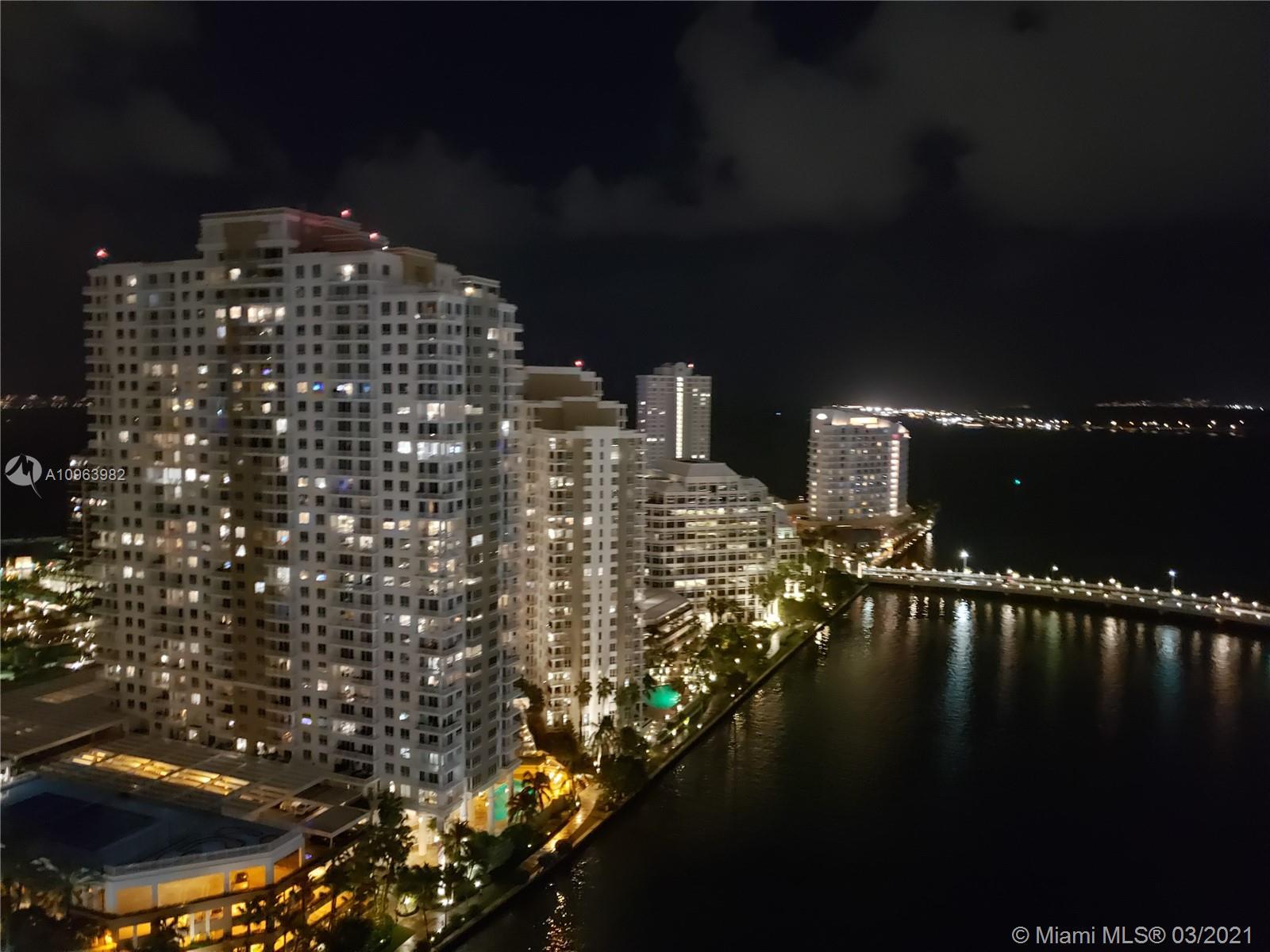 Icon Brickell 1 #2503 - 465 Brickell Ave #2503, Miami, FL 33131