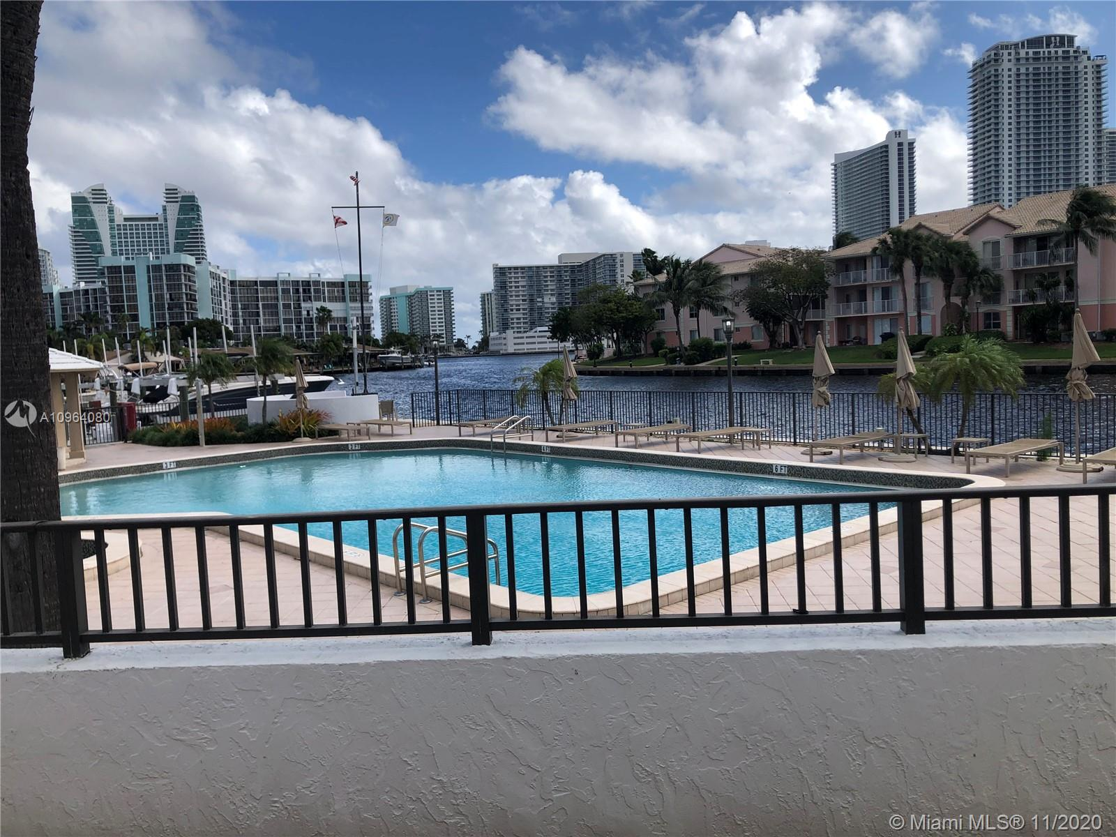 Anchor Bay #C12 - 300 Three Islands Blvd #C12, Hallandale Beach, FL 33009