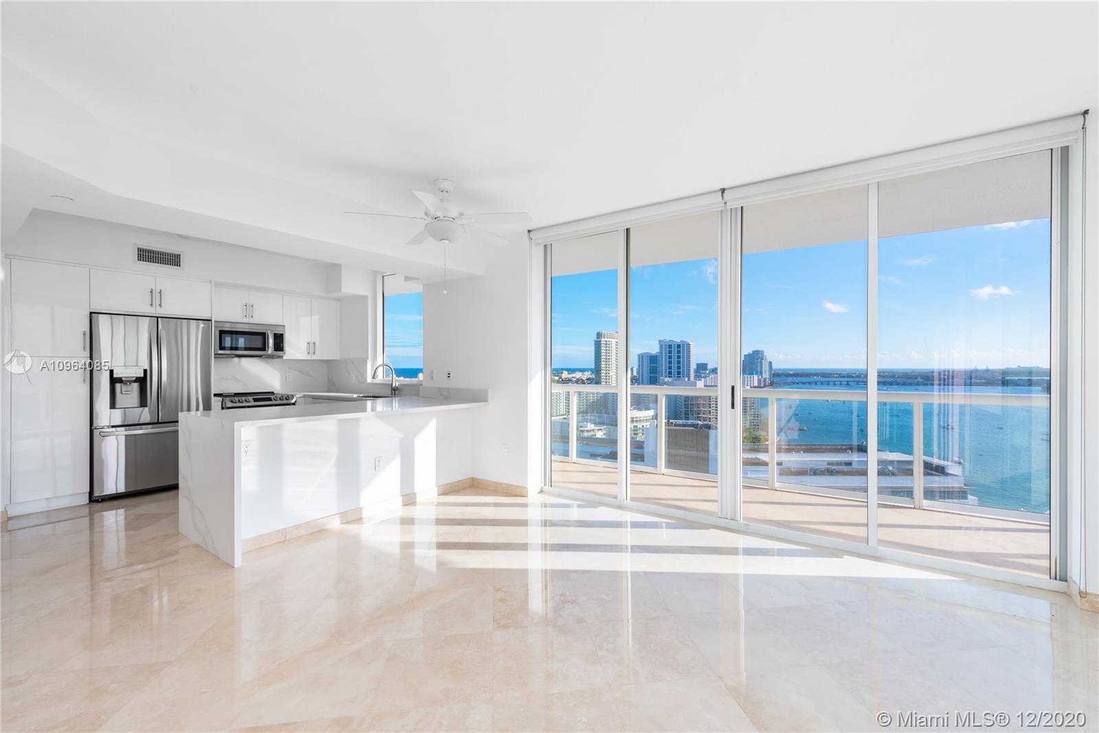 Grand Venetian #2406 - 10 Venetian Way #2406, Miami Beach, FL 33139