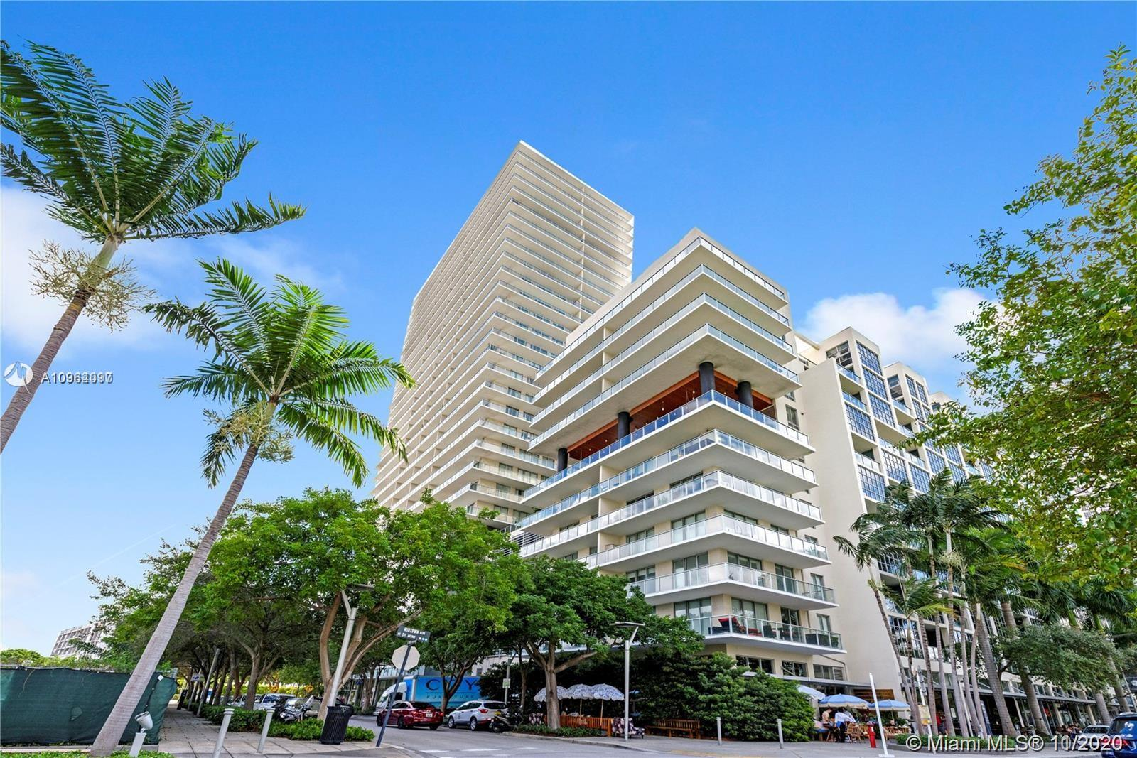 Two Midtown #H1012 - 3470 E Coast Ave #H1012, Miami, FL 33137