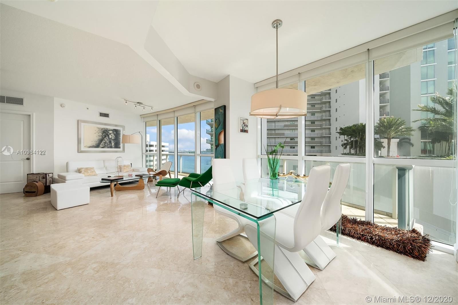Platinum #801 - 480 NE 30th St #801, Miami, FL 33137