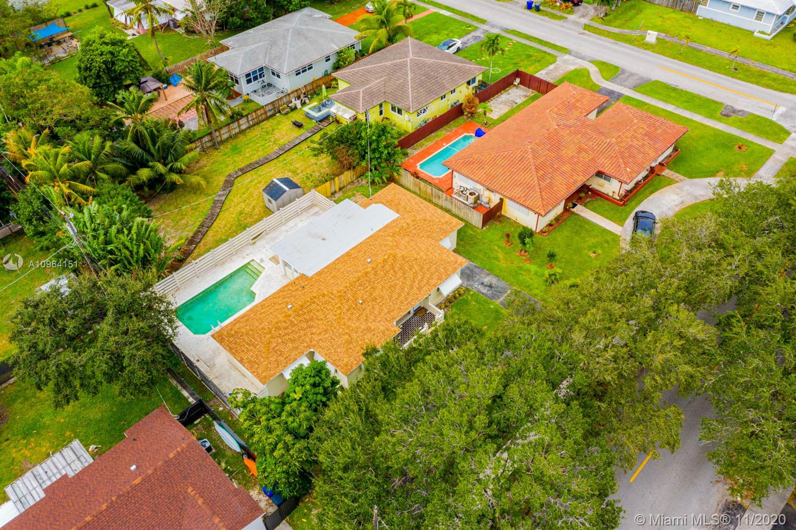 Hollywood Little Ranches - 416 N 26th Ave, Hollywood, FL 33020