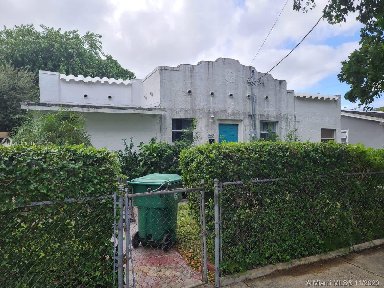 Bay Vista Park - 568 NW 43rd St, Miami, FL 33127
