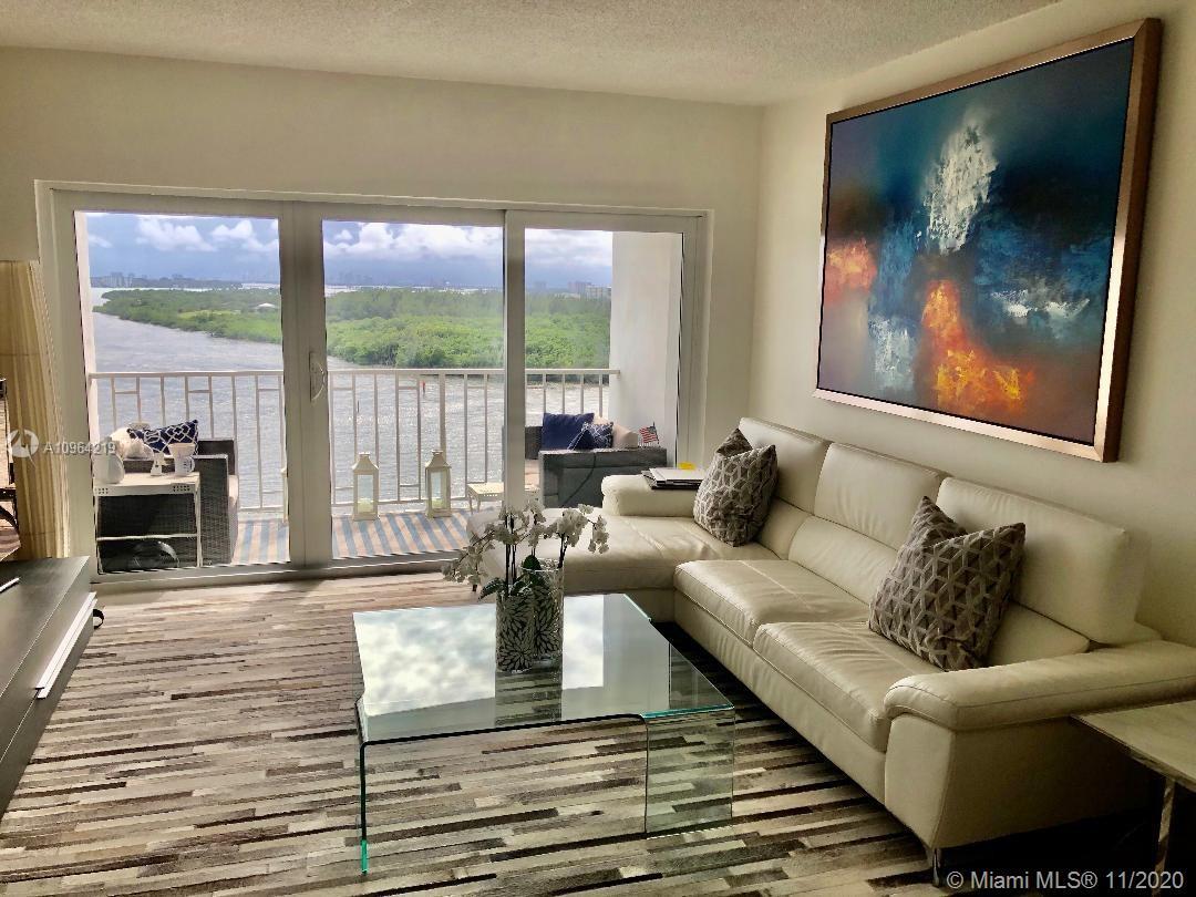 Arlen House #1104 - 300 Bayview Dr #1104, Sunny Isles Beach, FL 33160