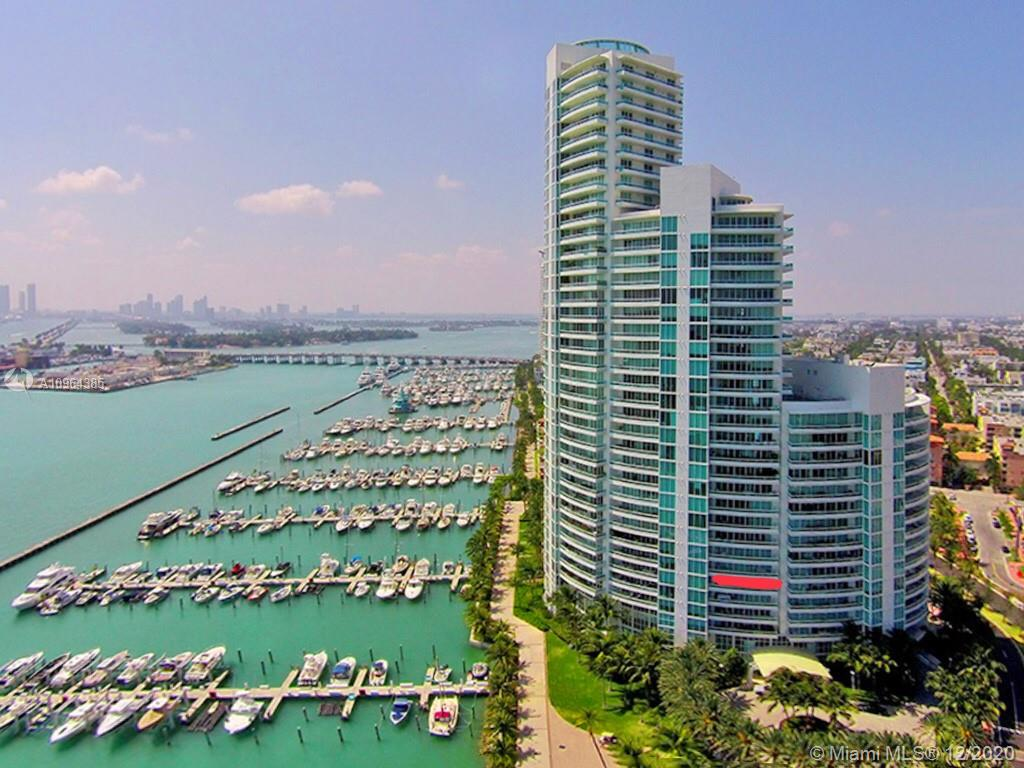 Murano At Portofino #504 - 1000 S Pointe Dr #504, Miami Beach, FL 33139