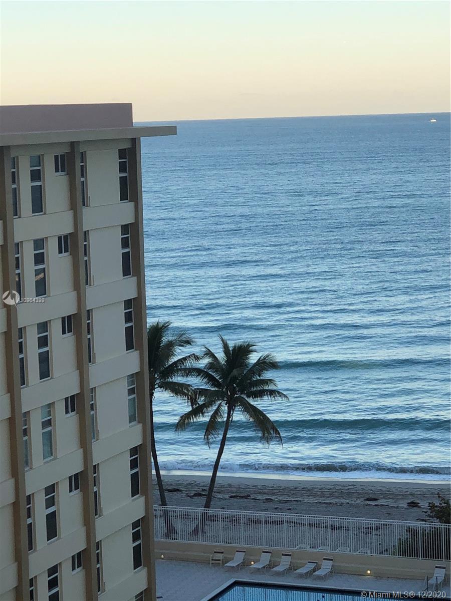 3140 S Ocean Dr #809 photo02