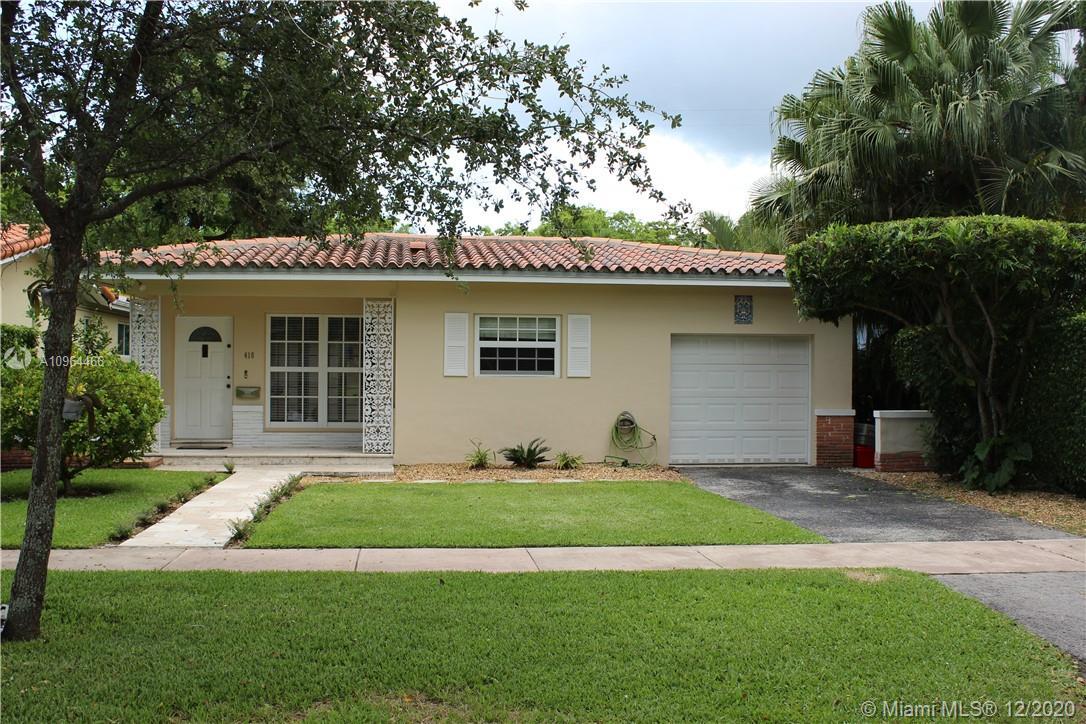 South Miami - 418 Savona Ave, Coral Gables, FL 33146