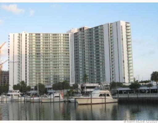 Arlen House #1428 - 100 Bayview Dr #1428, Sunny Isles Beach, FL 33160