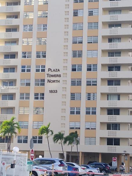 Plaza North Tower #9 - 1833 S Ocean Dr #9, Hallandale Beach, FL 33009