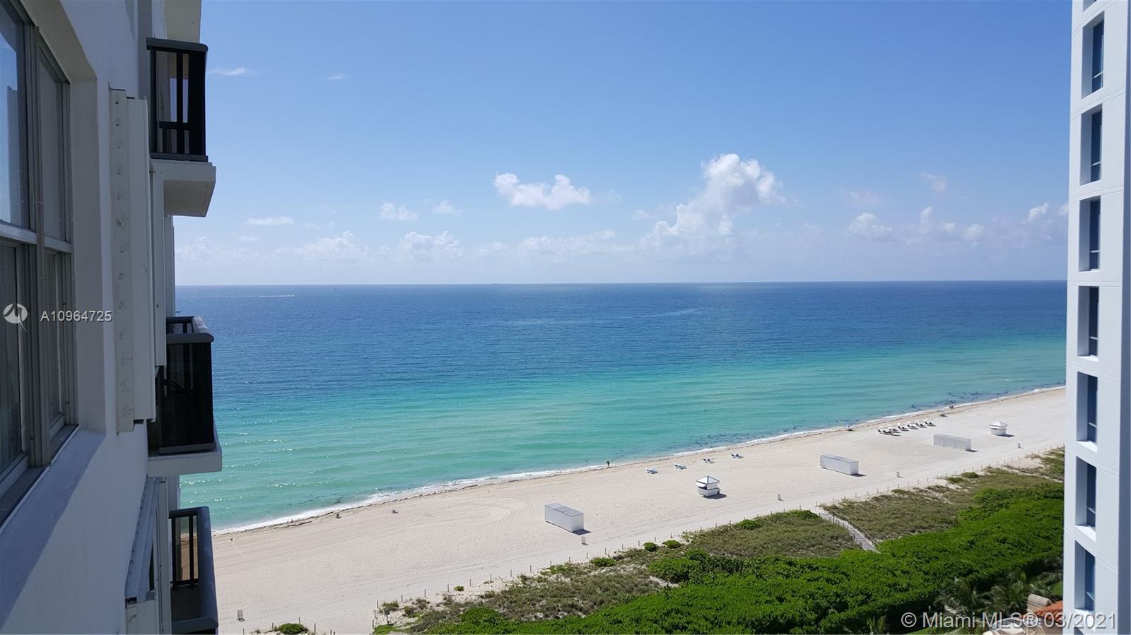 Maison Grande #1622 - 6039 Collins Ave #1622, Miami Beach, FL 33140