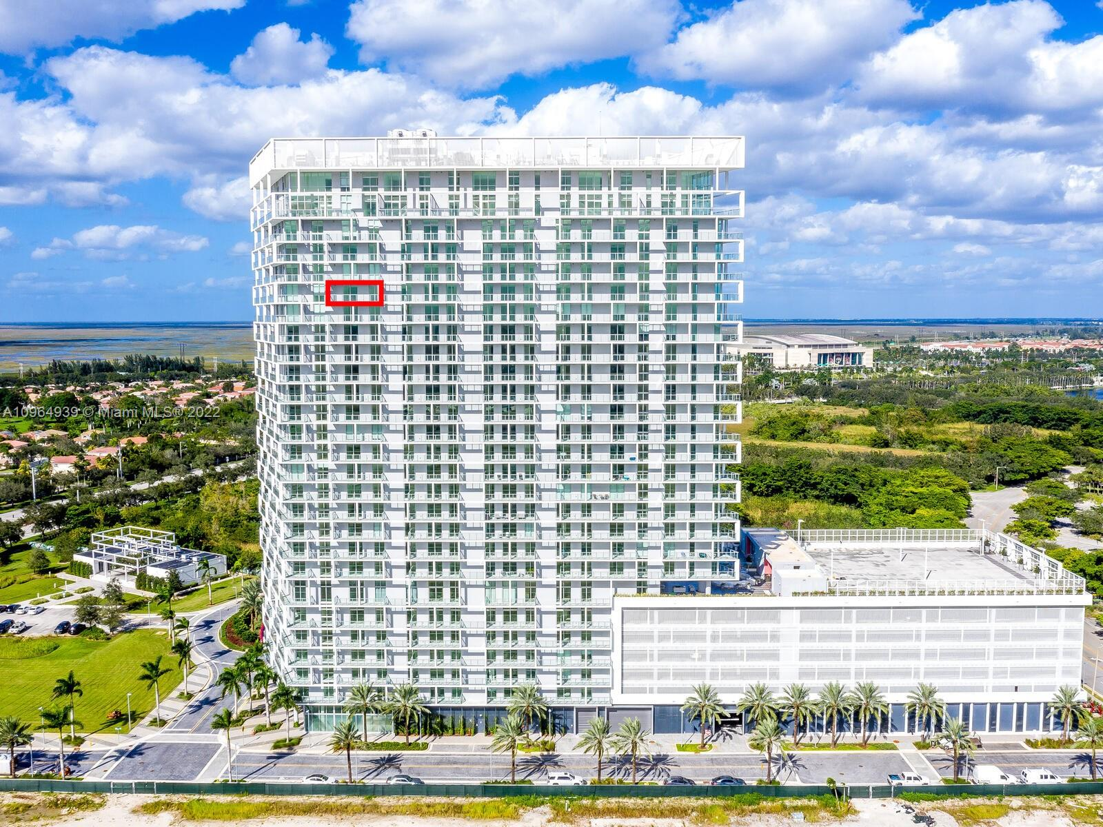 Metropica One #2305 - 2000 Metropica Way #2305, Sunrise, FL 33323