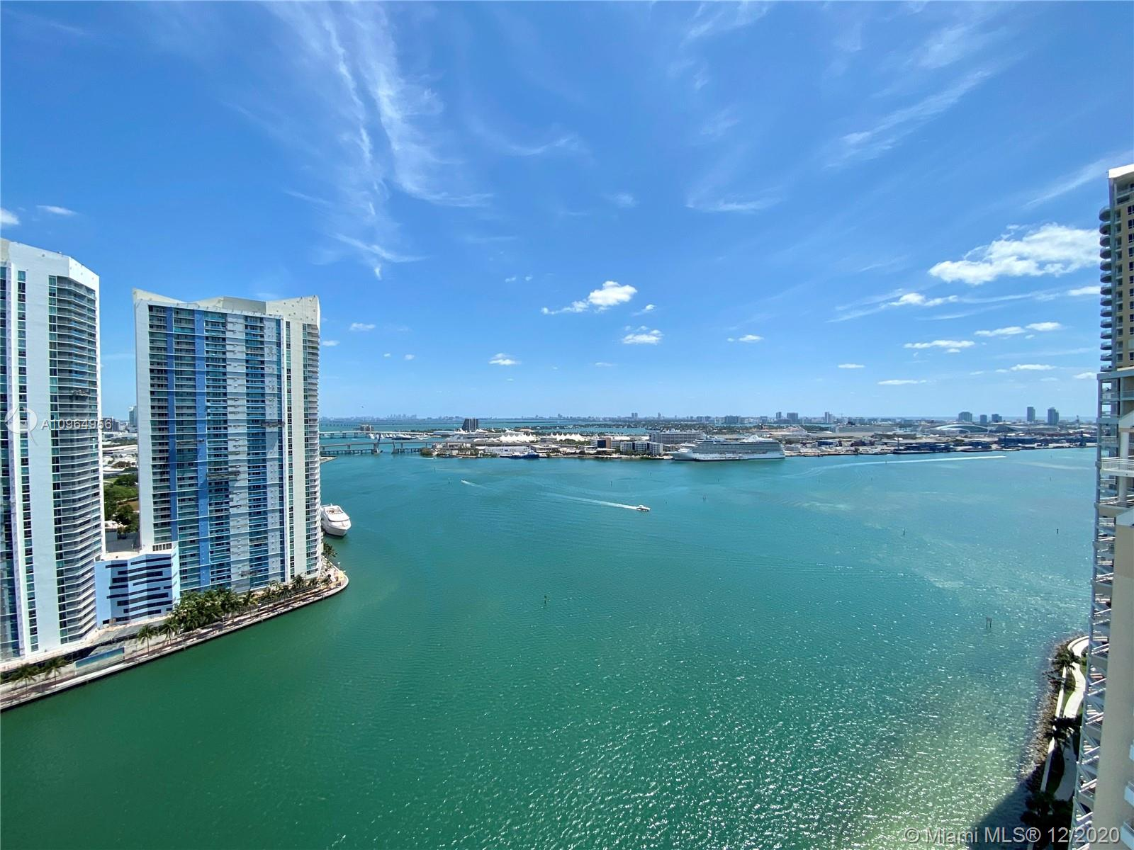 Photo of 900 Brickell Key Blvd #2303 listing for Sale