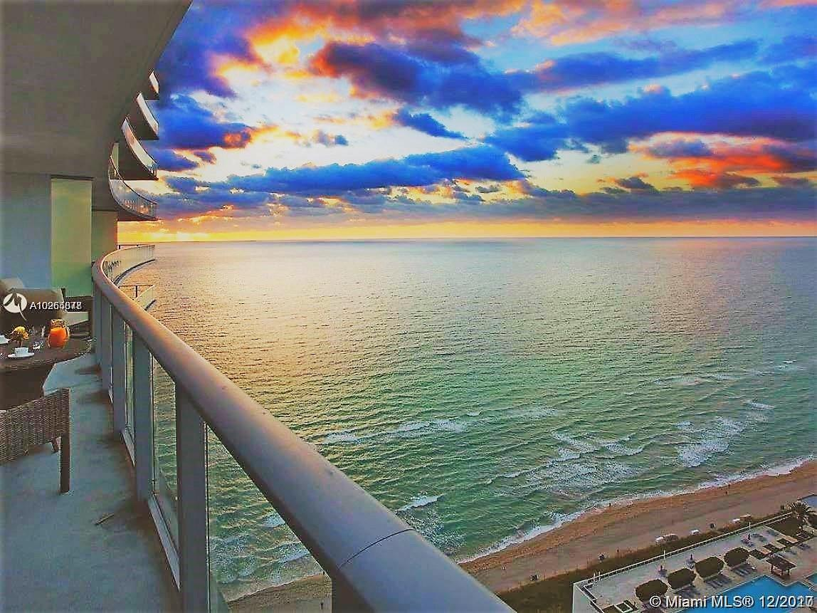 Hyde Beach #3307 - 4111 S Ocean Dr #3307, Hollywood, FL 33019