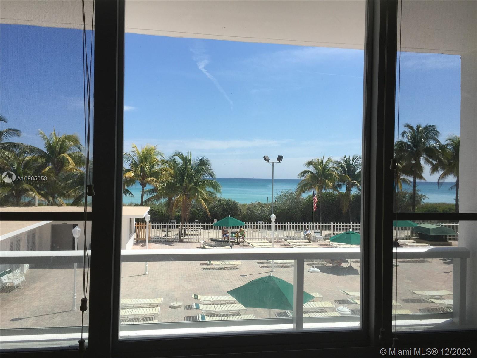 Carriage Club North Tower #220 - 5005 Collins Ave #220, Miami Beach, FL 33140