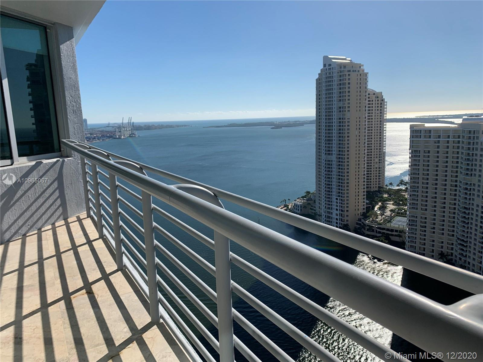 One Miami West #3621 - 325 S Biscayne Blvd #3621, Miami, FL 33131
