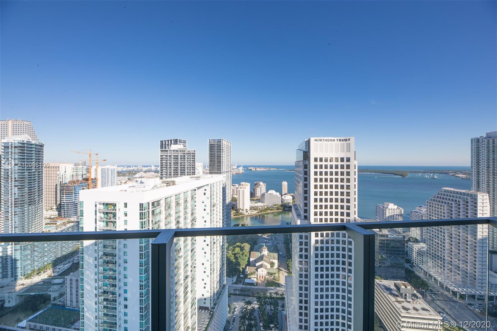 Reach Brickell City Centre #4109 - 68 SE 6th St #4109, Miami, FL 33131