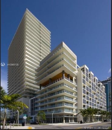 Two Midtown #H0603 - 3470 E Coast Ave #H0603, Miami, FL 33137