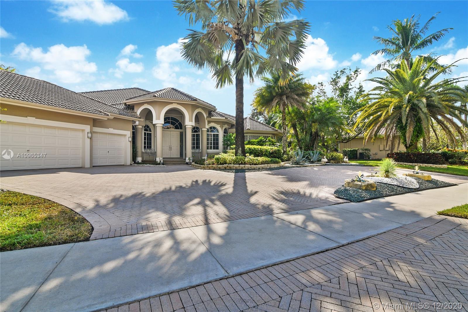 Weston Hills - 2488 Provence Cir, Weston, FL 33327