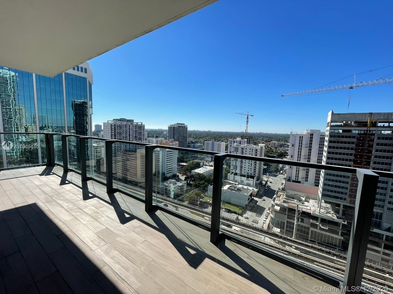 Rise Brickell City Centre #1702 - 88 SW 7th St #1702, Miami, FL 33130