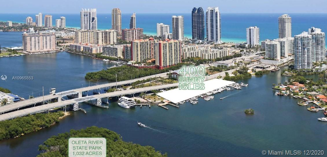400 Sunny Isles #DD-305 - 400 Sunny Isles Blvd #DD-305, Sunny Isles Beach, FL 33160
