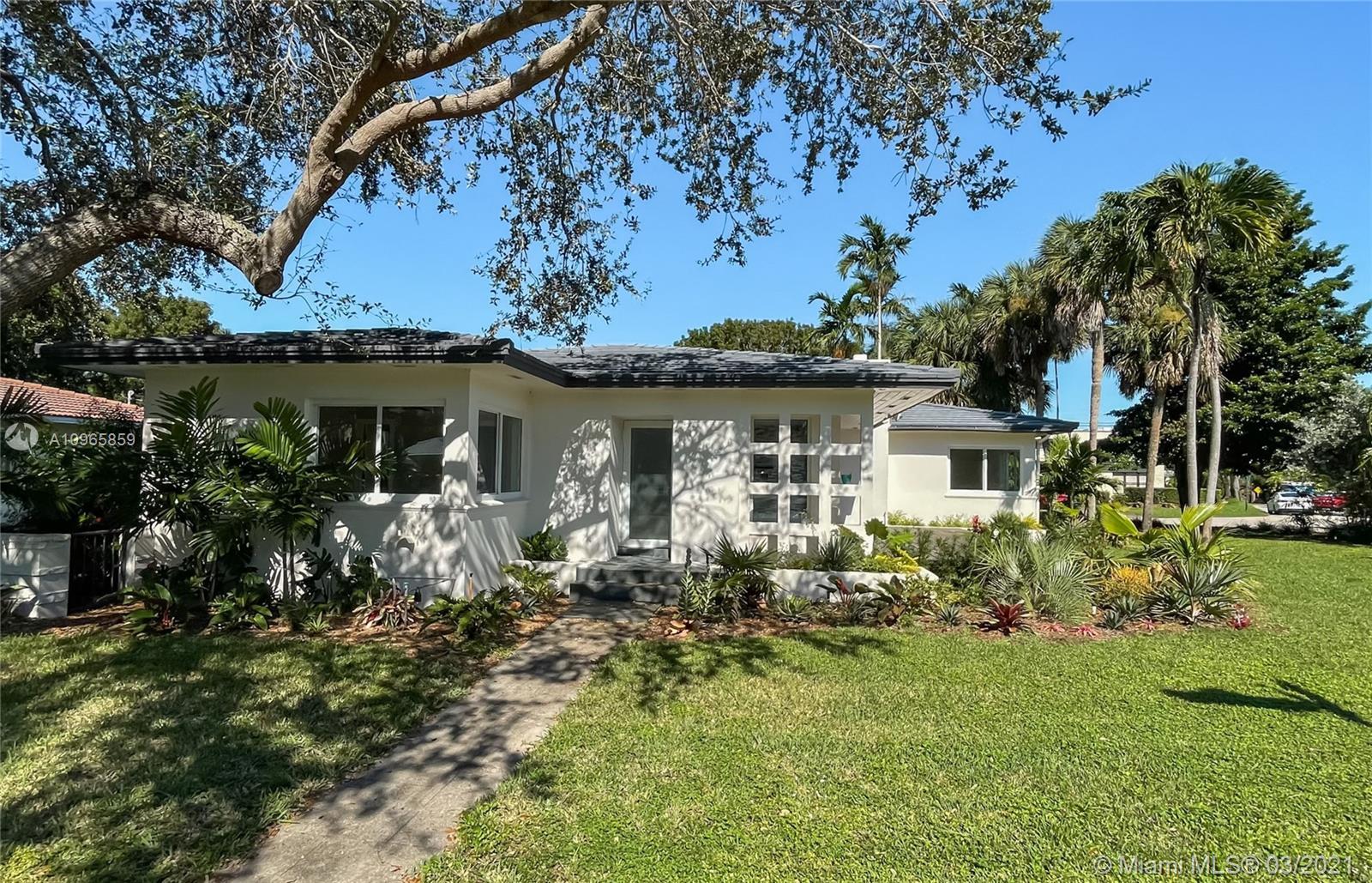 Miami Shores - 1191 NE 103rd St, Miami Shores, FL 33138