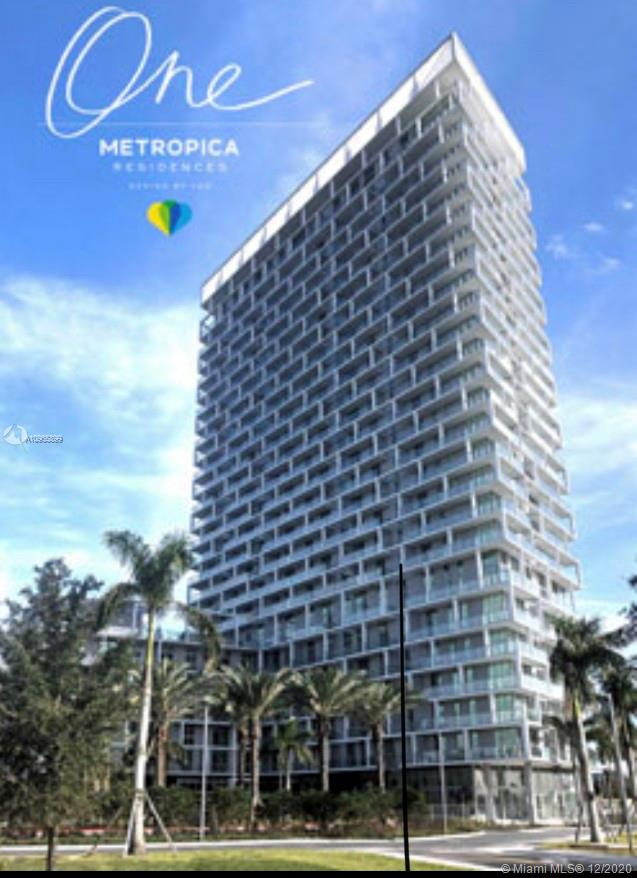 Metropica One #802 - 2000 Metropica Way #802, Sunrise, FL 33323