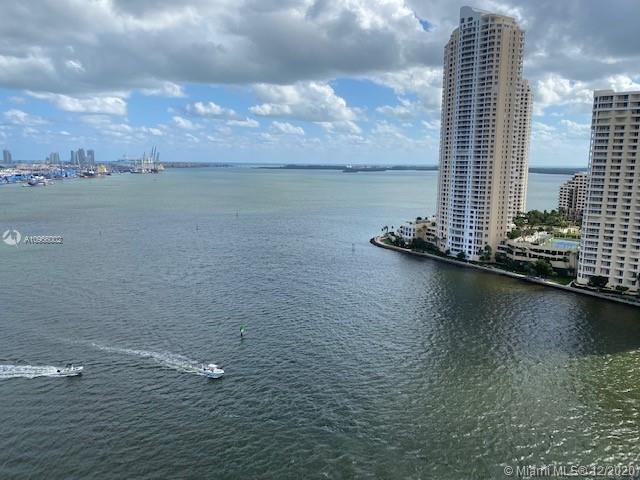 One Miami West #2123 - 325 S Biscayne Blvd #2123, Miami, FL 33131