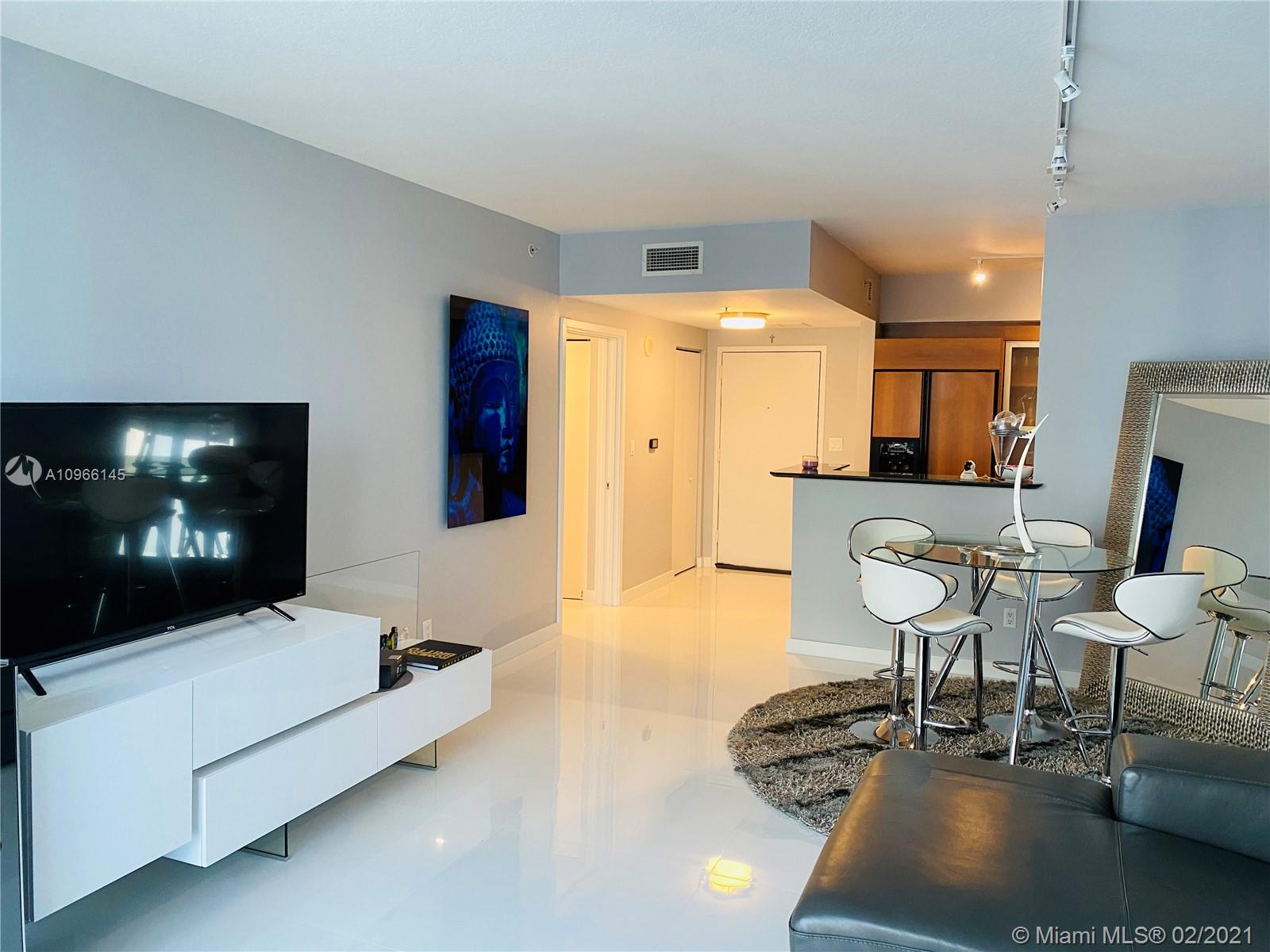 One Miami East #3104 - 335 S Biscayne Blvd #3104, Miami, FL 33131