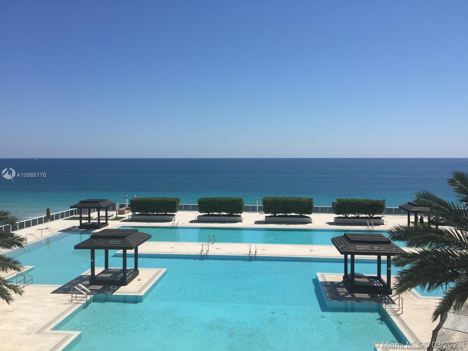Beach Club III #903 - 1800 S Ocean Dr #903, Hallandale Beach, FL 33009