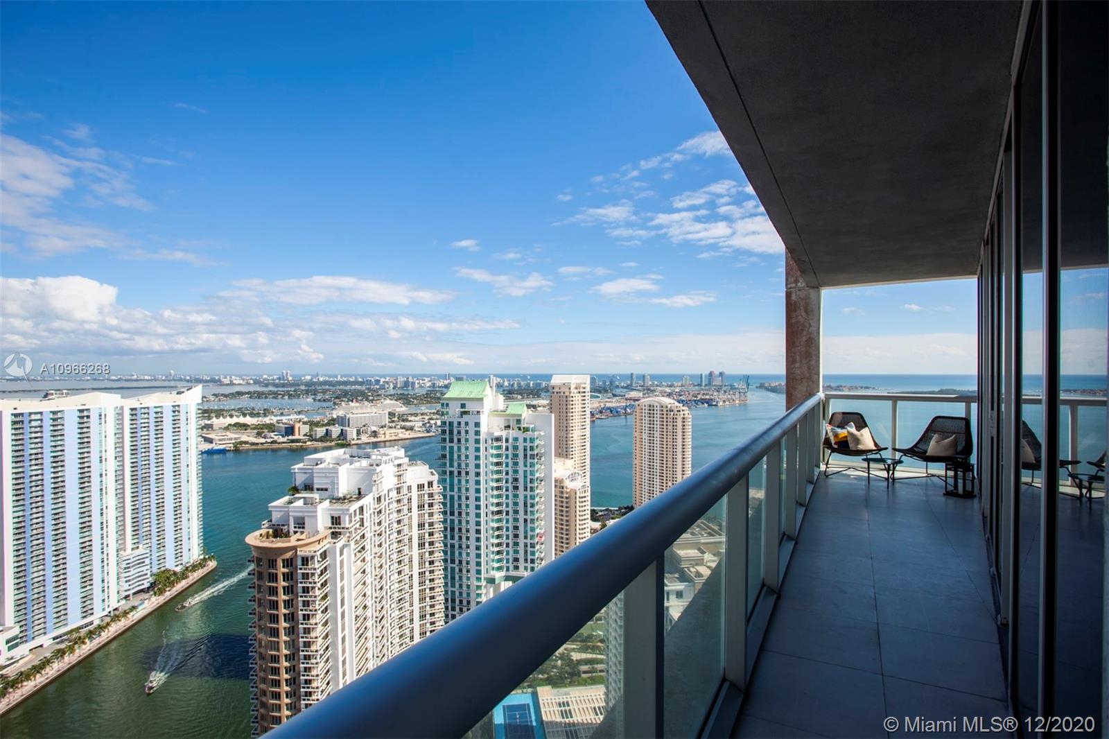 Icon Brickell 2 #4902 - 495 Brickell Ave #4902, Miami, FL 33131