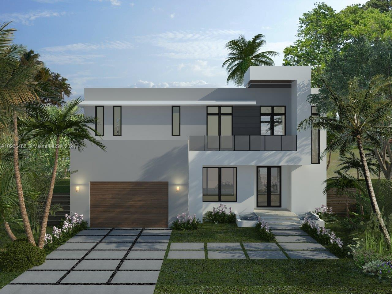 Keystone Point - 13185 Ortega Lane, North Miami, FL 33181-2159