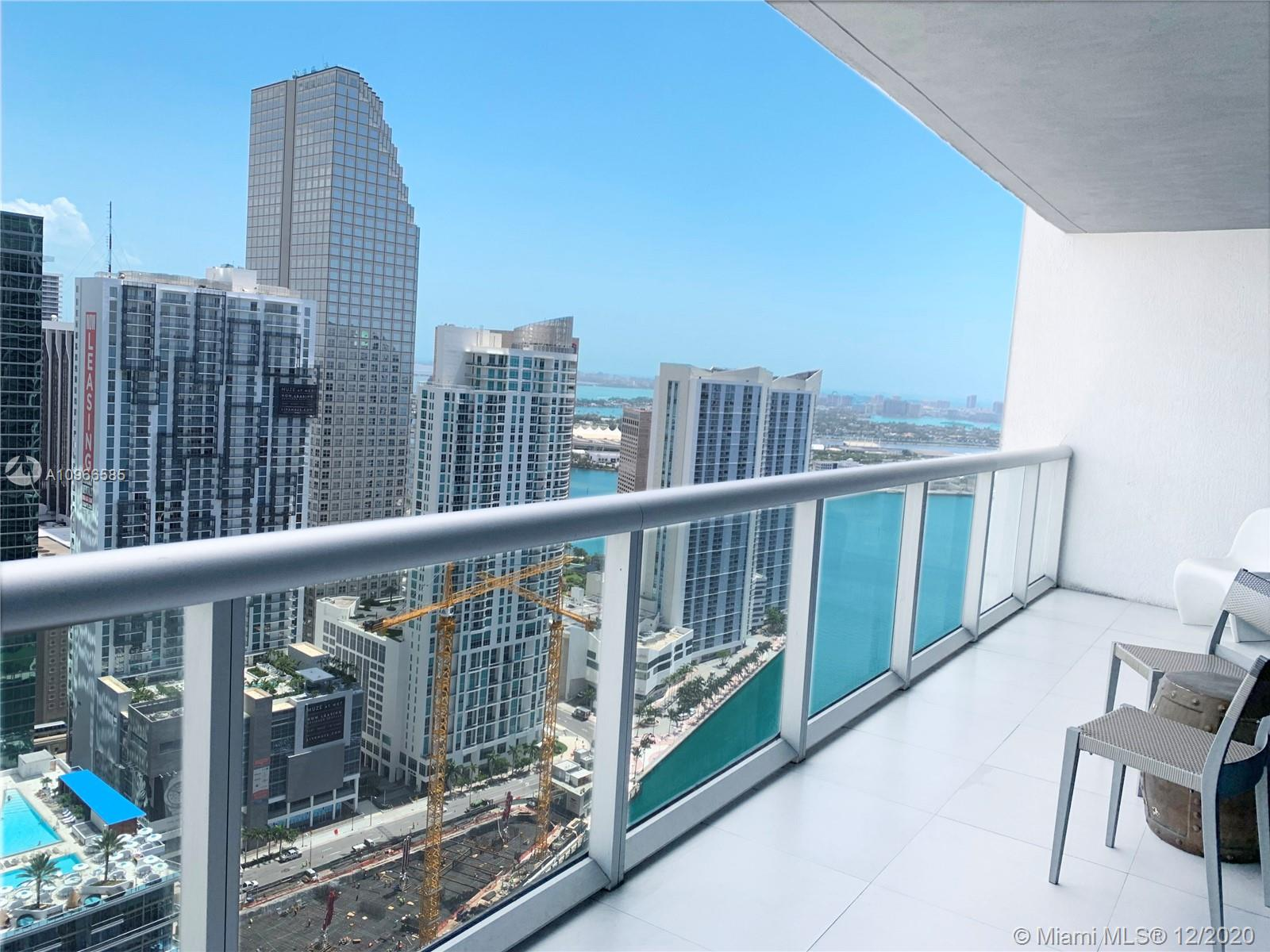 Icon Brickell 3 #4303 - 485 Brickell Ave #4303, Miami, FL 33131