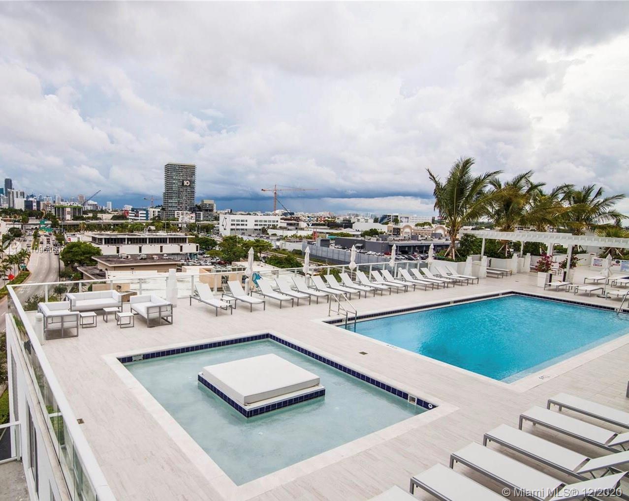 Baltus House #819 - 4250 Biscayne Blvd #819, Miami, FL 33137
