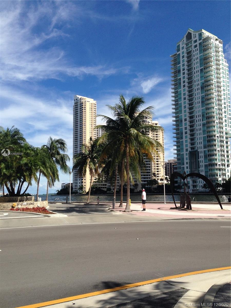 One Miami East #2606 - 335 S Biscayne Blvd #2606, Miami, FL 33131