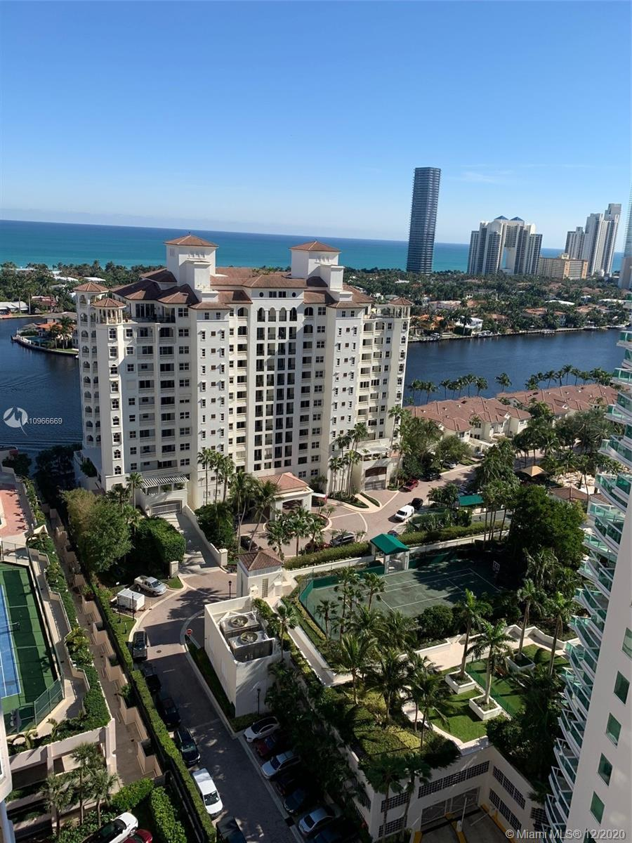 Landmark #2104 - 20185 E Country Club Dr #2104, Aventura, FL 33180