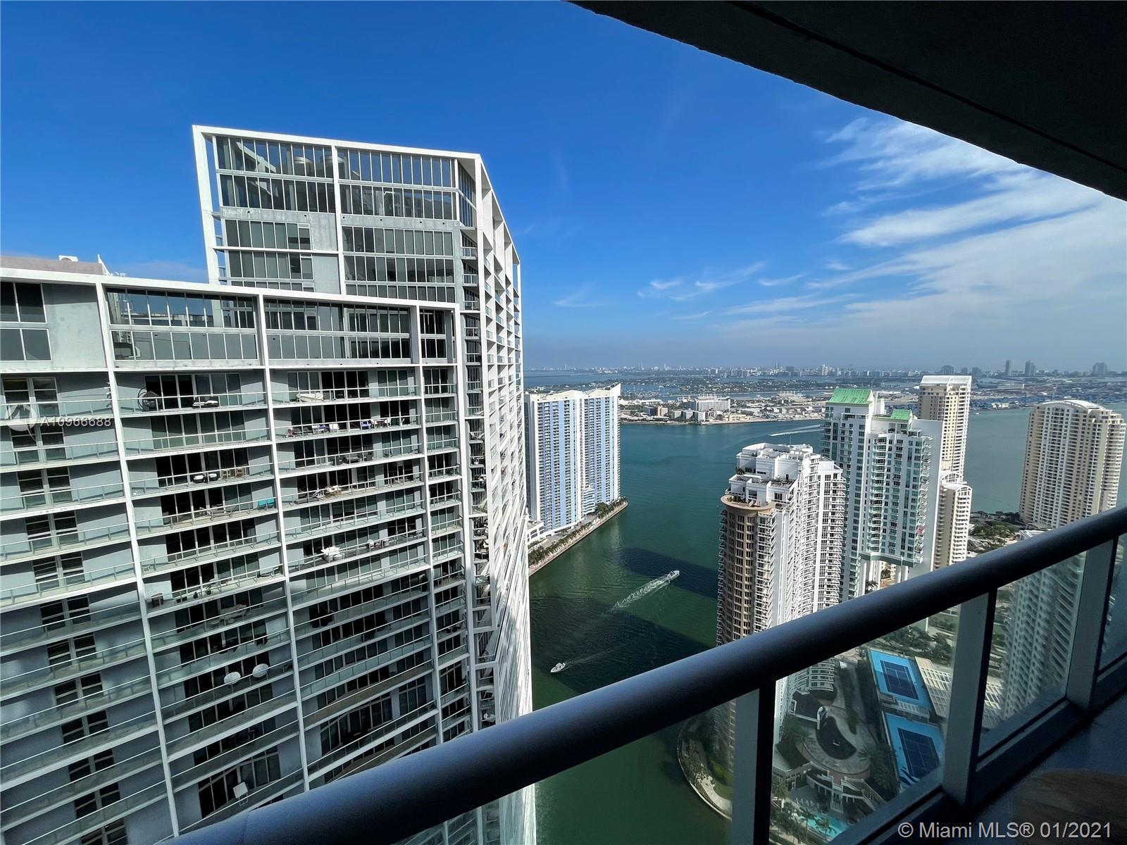 Icon Brickell 2 #5306 - 495 Brickell Ave #5306, Miami, FL 33131