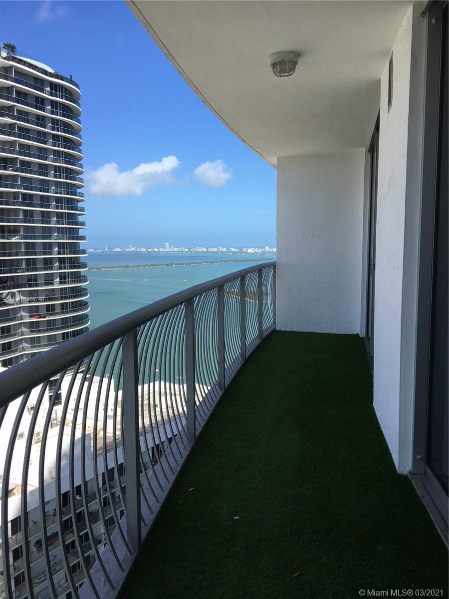 Opera Tower #4611 - 1750 N Bayshore Dr #4611, Miami, FL 33132