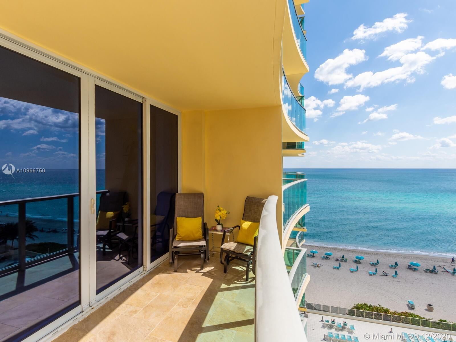 The Wave #914 (available May 2) - 2501 S Ocean Dr #914 (available May 2), Hollywood, FL 33019